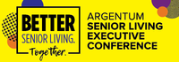 2020 Argentum Senior Living Executive Conference & Expo logo